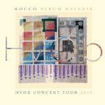 HVOB CONCERT TOUR