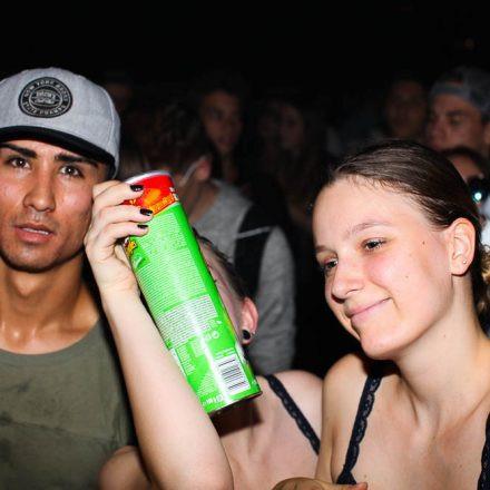 Future Beatz pres. DELTA HEAVY @ Flex Wien