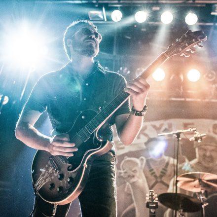 Kyle Gass Band @ Szene Wien
