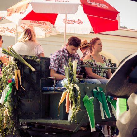 Erntedankfest 2016 @ Augarten Wien