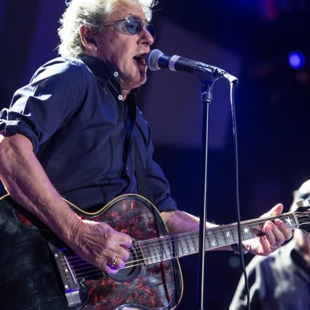 The Who @ Stadthalle Wien