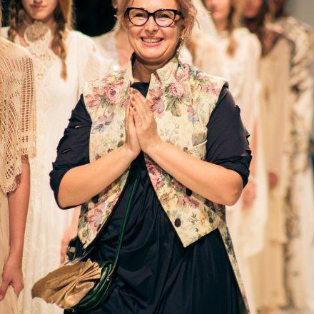 MQ Vienna Fashion Week 2016 @ Museumsquartier Wien