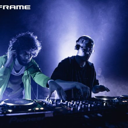 Mainframe Recordings LIVE pres. Dimension @ Arena Wien [Official]