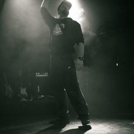 Bonez MC & RAF Camora @ Simm City Wien