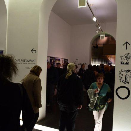 Hubert von Goisern - Federn Tour @ MuseumsQuartier Wien