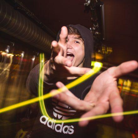 Beat It @ Flex Wien