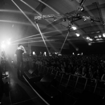 Beatpatrol Festival 2016 @ VAZ St. Pölten - Part I