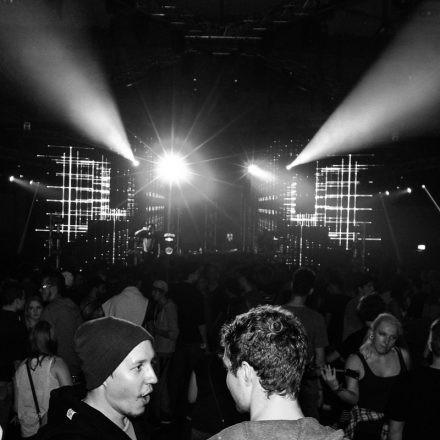 Beatpatrol Festival 2016 @ VAZ St. Pölten - Part II