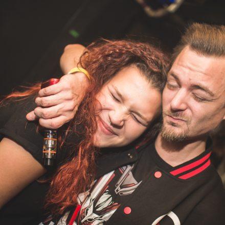 Beat It - City Warriors Vienna Takeover @ Flex Wien