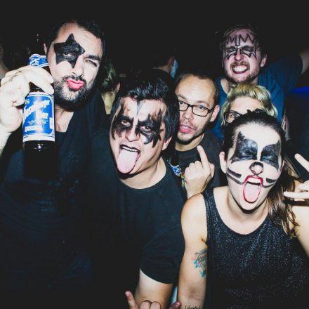 Korruptions Halloween Party @ The Loft Wien