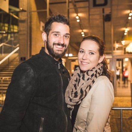 Volbeat @ Wiener Stadthalle