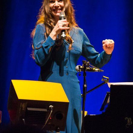 Rebekka Bakken @ Konzerthaus Wien