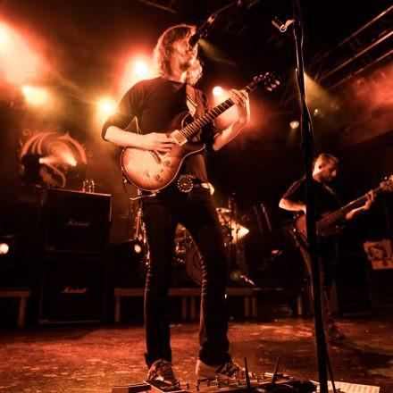 Opeth @ Arena Wien