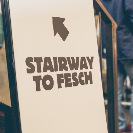 Fesch'markt Wien#13 @ Ottakringer Brauerei