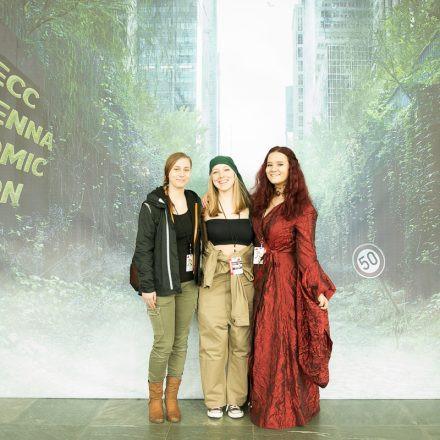 Vienna Comic Con 2016 @ Messe Wien