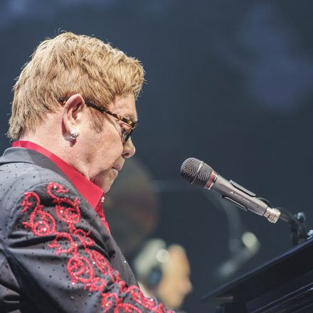 Elton John @ Stadthalle Wien