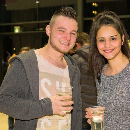Seiler und Speer @ Stadthalle Graz [Pics by Matthias Rauch]