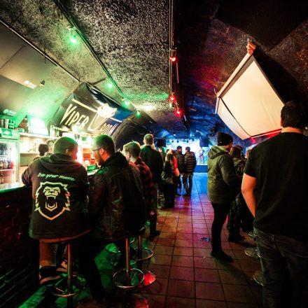 Crazy Town live! @ Viper Room Wien