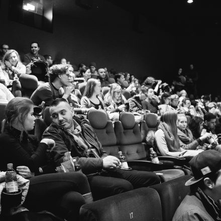 Volume Filmpremiere: Hidden Figures @ Hollywood Megaplex Gasometer Wien