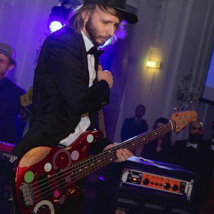 Wiener HipHop Ball @ Kursalon Wien