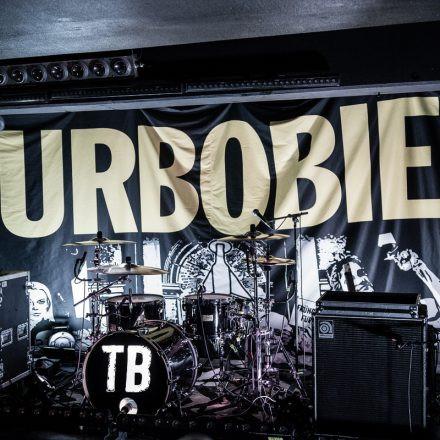 Turbobier @ U4 Wien