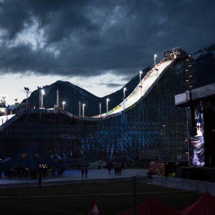 Air + Style Festival 2017 Day 1 @ Innsbruck