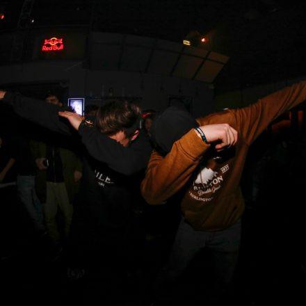 Overdose #7 Neckbreaker Edition @ Eventarena Vösendorf