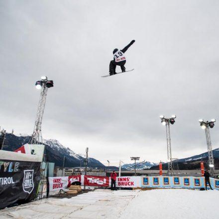 Air + Style Festival 2017 Day 2 @ Innsbruck