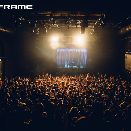 Mainframe Recordings LIVE Fred V & Grafix / DC Breaks / Jade ((Official) supported by Samir)