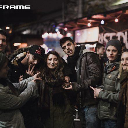 Mainframe Recordings Live Pres. Frec V & Gafix @ Arena Wien [Official - Pics by Samir]