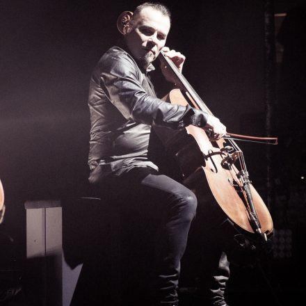 Apocalyptica plays Metallica @ Konzerthaus Wien