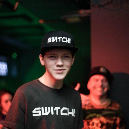 Switch! @ Auslage Wien