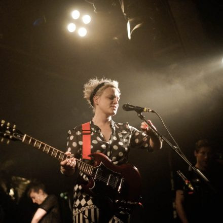 Wallis Bird @ Flex Wien