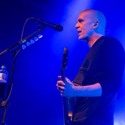 The Devin Townsend Project - European Tour2017 @ Arena Wien