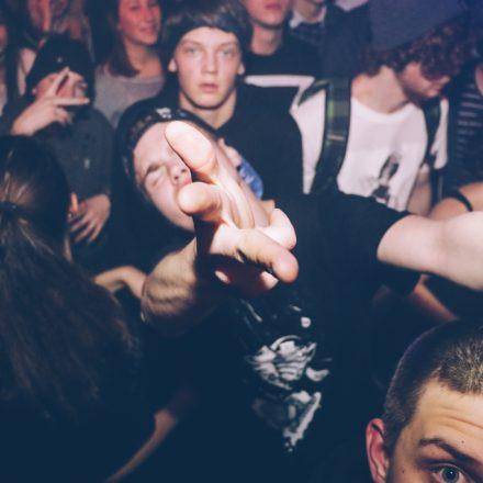 Switch! Deluxe @ Flex Wien