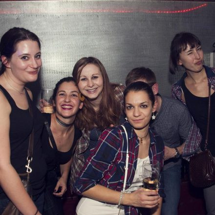 Bravo Hits Party @ Weberknecht Wien