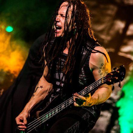 Avenged Sevenfold & Disturbed @ Stadthalle Wien