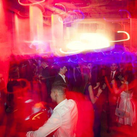 Schulball BRG4/6, GRG3 & BGRG2 - 'Une Nuit Blanche' @ Colosseum XXI Wien