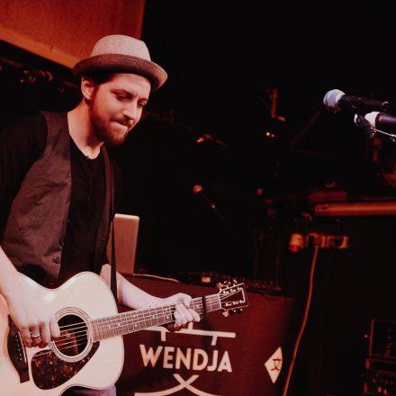 Wendja / Support: FYN @ Arena Wien