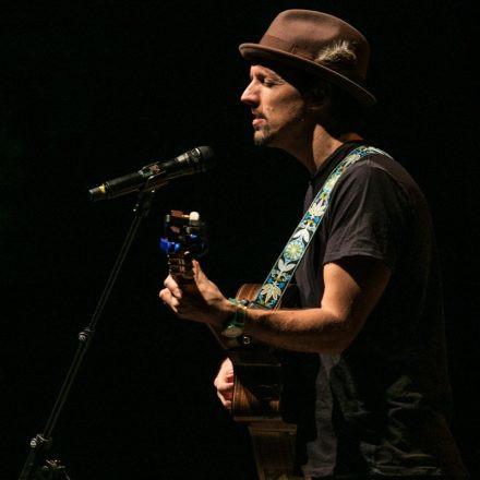 Jason Mraz and his Guitar @ Konzerthaus Wien