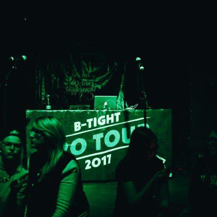 B-Tight - 420 Tour @ B72 Wien