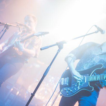 FLUT - Nachtschicht Live @ Flex Wien