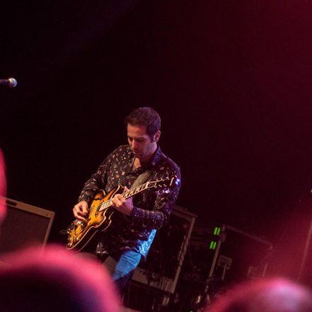 Der Nino aus Wien 'Wach' Album-Präsentation @ Arena Wien