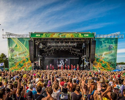 Best Of FM4 Frequency Festival [OFFICIAL]