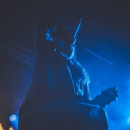 Impericon Festival @ Arena Wien