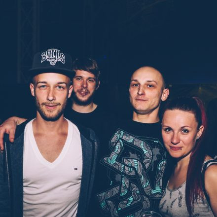 Switch! XL presents SaSaSaS & more @ Marxhalle Wien