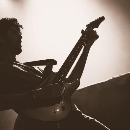 Deftones - Gore Tour @ Gasometer Wien