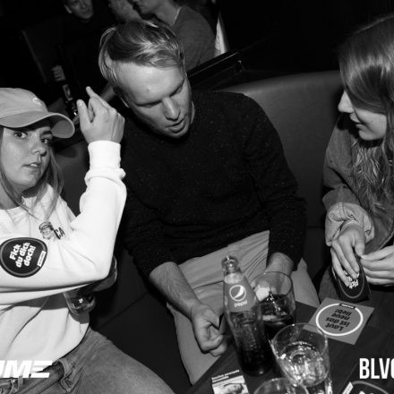 Blvck Friday @ Roxy Wien