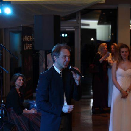 Schulball der Haizingergasse - 'Sternennacht' @ Hotel Kahlenberg Wien