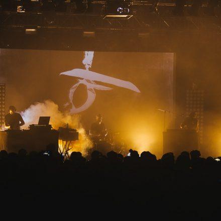 HVOB Live @ Arena Wien